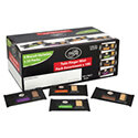 Cafe Bronte Twin Mini Variety Biscuits (Pack of 100) NWT859