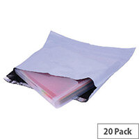 protective envelopes pack 20