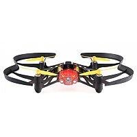 Parrot Airborne Night Blaze Red Quadrocopter Minidrome