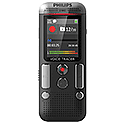 Philips Voice Tracer DVT-2500 4GB Digital Voice Recorder