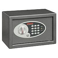 VELA Home and Office Security Safe Size 1 (Pack of 1) SS0801E