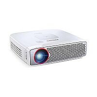 Philips PicoPix Pocket Projector PPX4835