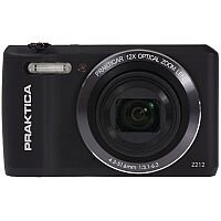 Praktica Luxmedia Z212 20mp Camera