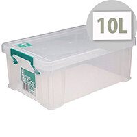 StoreStack 10 Litre Storage Box RB90123