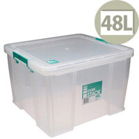 StoreStack 48 Litre Storage Box RB90125