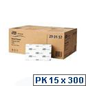 Tork Hygiene Classic Premium Paper Hand Towels (Pack of 4500) 290158