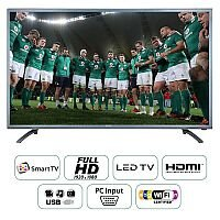"DGTEC 32"" Smart Full HD TV Saorview USB HDMI WiFi"