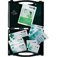 Statutory First Aid Kit 1 Person