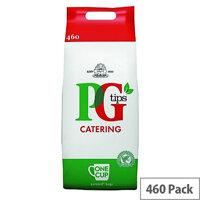 PG Tips Pyramid Tea Bags Pack 460