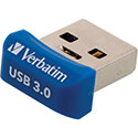 Verbatim Store 'n' Stay Nano USB 3.0 Flash Drive 32GB 98710