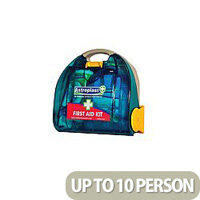 Astroplast Medium Bambino Home and Travel First Aid Kit (Pack of 1) 1016310