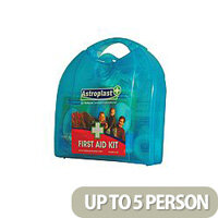 Astroplast Piccolo Home and Travel First Aid Kit (Pack of 1) 1016311