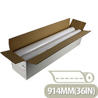 Xerox Performance Uncoated 90gsm Inkjet Paper 914mm x50 Metres Pack of 4 003R97762