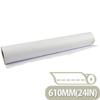 Xerox Performance Uncoated 90gsm Inkjet Paper 610mm x50 Metres Pack of 4 003R97764