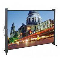 Franken Table Projection Screen PRO W:1070xH:760mm Format 4:3 XTL3