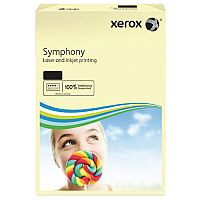 Xerox Symphony A3 80gsm Ivory Coloured Copier Paper Pack 500 003R92203
