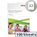 Xerox Nevertear A3 95 Micron (125gsm) White Premium Copier Paper 100 Sheets