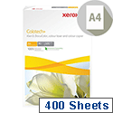 A4 White Xerox Colotech+ Gloss Coated Paper 140gsm (Pack of 400)