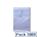 Ambassador Minigrip Bag 255x355mm Pack of 1000 GL14