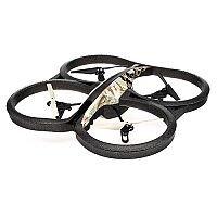 Parrot AR.Drone 2.0 Elite Edition Quadricopter WiFi 720p HD Recording Sand