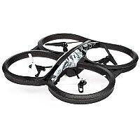 Parrot AR.Drone 2.0 Elite Edition Quadricopter WiFi 720p HD Recording Snow