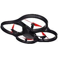 Parrot AR.Drone 2.0 Power Edition Quadricopter WiFi 720p HD Recording Black