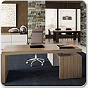 Auttica Executive Office Desking & Furniture Range