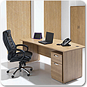 Avior Executive Office Desking & Furniture Range