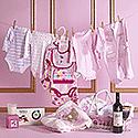 Baby Girl Bottom Drawer Gift Hamper