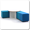 BOX-IT Modular Soft Seating