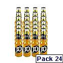 Britvic Apple & Mango J2O Fruit Juice Drink 330ml Plastic Bottle (Pack of 24) 202498