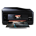 Epson Expression Photo XP-860 Inkjet Wireless Multifunction Printer
