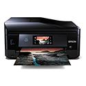 Epson Expression Photo XP-860 Inkjet Wireless Multifunction Printer