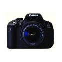 Canon Eos 700D Black 8596B014