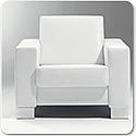 CLUB Soft Seating Range