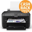 Epson Workforce WF-7110DTW A3 Business Printer Wireless