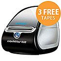 Dymo 450 Labelwriter Label Maker with FREE Labels
