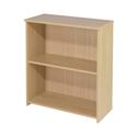 Jemini 800mm Small Bookcase Maple