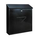 Firenze Mail Box Green 371792