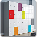 Glossbox Lockers