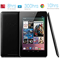Google Nexus 7 Tablet 32 GB 1st Generation