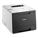 Brother HL-L8350CDW High Speed Colour Laser Printer Wireless Duplex A4