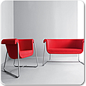 HOVER Armchairs & Sofas