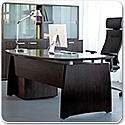 Intuition Executive Desking System