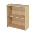 Jemini 800mm Small Bookcase Oak KF73511
