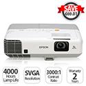 Epson EB-S17 LU LCD Multimedia Projector 2700 Lumens