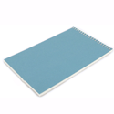Uno Spiral Notepad 80 Sheets 160 pages Pack 10