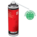 5 Star Computer Air Duster General Purpose Cleaning (400ml)