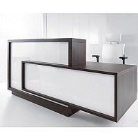 modern office reception furniture. foro reception unit rd15 modern office furniture