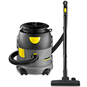 Karcher T10-1 Professional Tub Vacuum 1.527-411.0